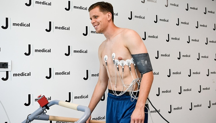 Juventus, Wojciech Szczesny'i transfer etti