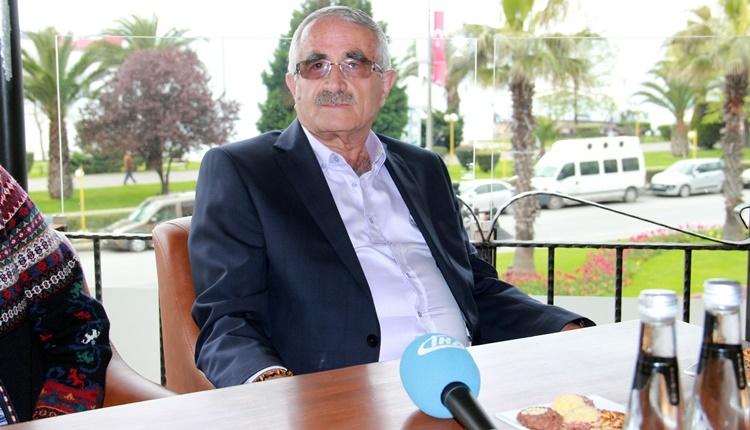 Karabükspor Başkanı Feridun Tankut'un fikstür yorumu