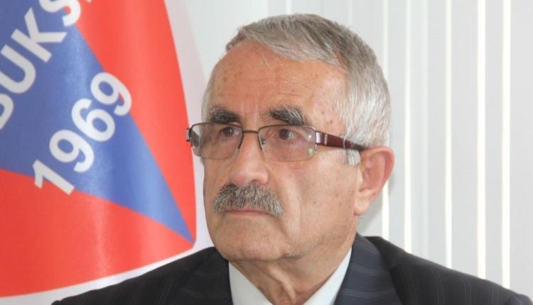 Karabükspor Göksel Gümüşdağ'ın kararına karşı çıktı