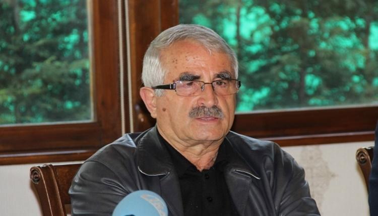 Karabükspor'da Ferudun Tankut'tan transfer açıklaması: 'İstediğimiz futbolcular...'