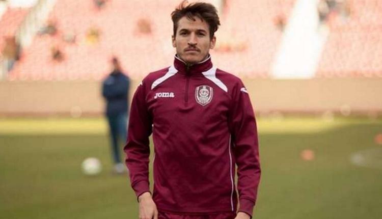 Kayserispor, Tiago Lopes ve Canberk Aydın'ı transfer etti