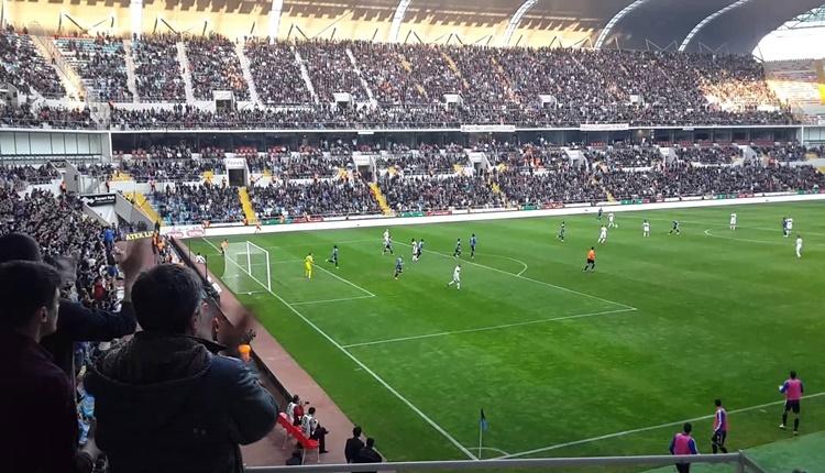 Kayserispor'da 2017-2018 sezonu kombine fiyatları