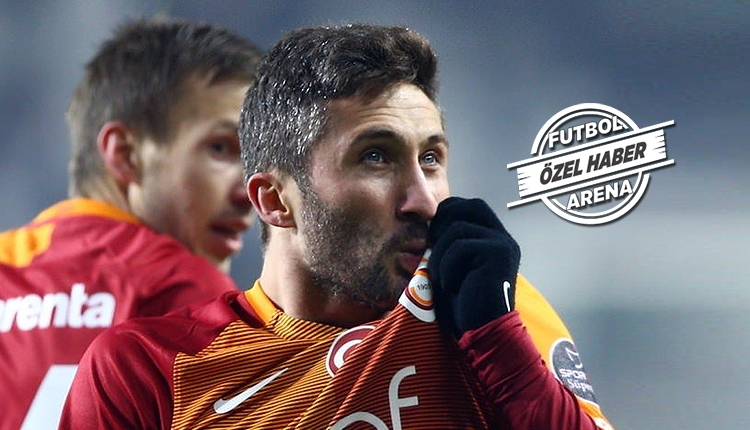 Kayserispor'da Sabri transferinde beklenmedik pürüz