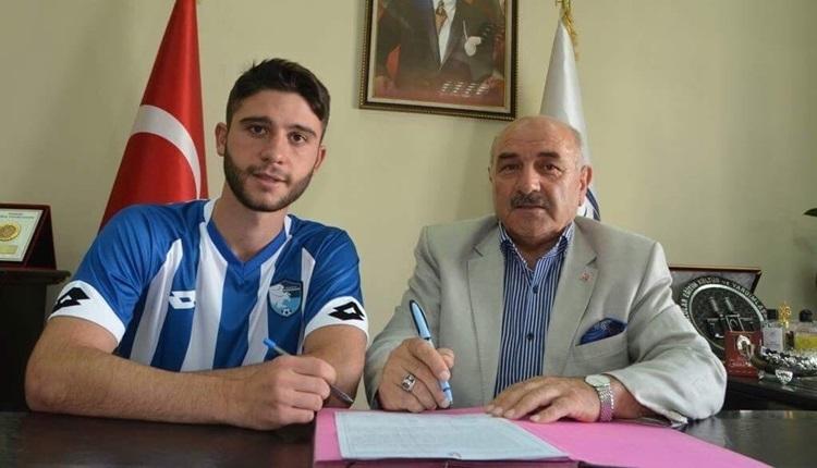 Kayserispor'dan Erzurumspor'a transfer