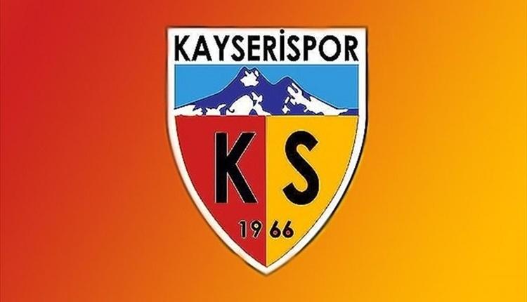 Kayserispor'dan transferde Gyan Asamoah ve Sabri Sarıoğlu açıklaması
