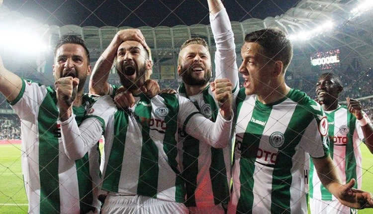 Konyasporlu Riad Bajic için çılgın transfer teklifi