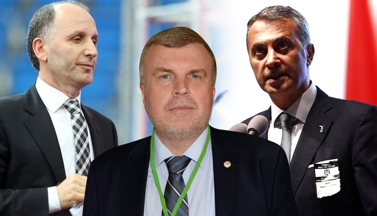 Kulüpler Birliği'nin yeni başkanı kim olacak?