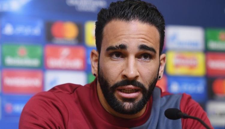 Marsilya, Adil Rami transferini açıkladı