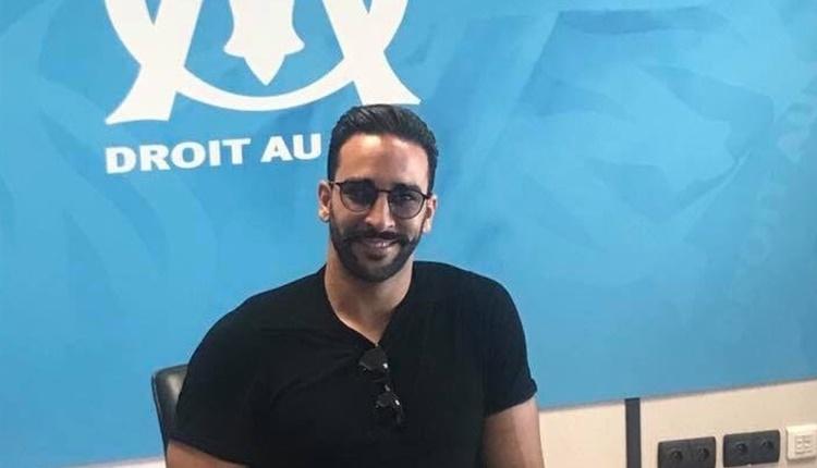 Beşiktaş'ın transfer listesinde Adil Rami, Marsilya'da!