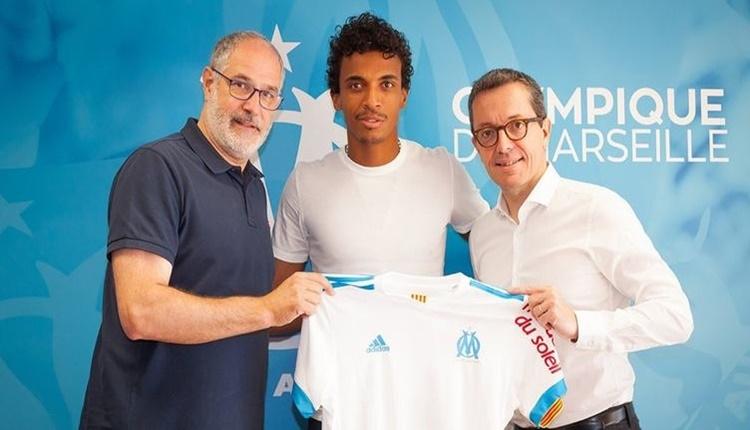 Marsilya, Luiz Gustavo'yu transfer etti