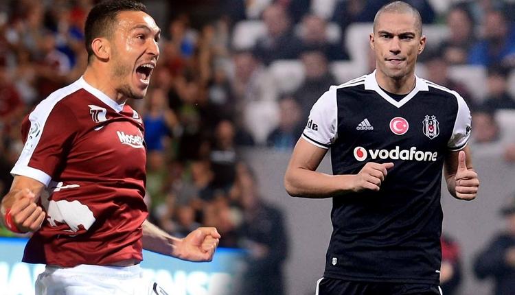 Medipol Başakşehir transferde Mevlüt Erdinç ve Gökhan İnler ile anlaştı
