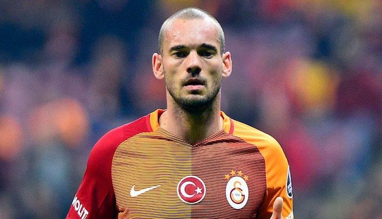 ''Metin Oktaylar, Hagiler daha kimler kimler gitti bu kulüpten. Sneijder de gider''