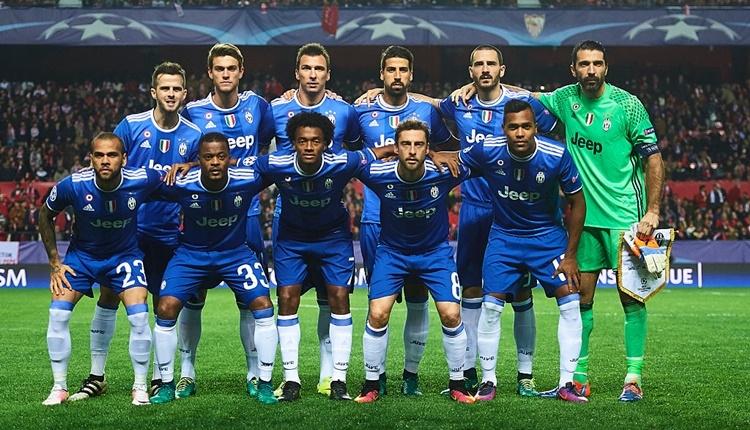 Milan'dan dev transfer! Juventus'un yıldızı...