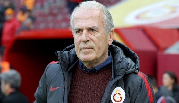 Mustafa Denizli'den flaş milli takım açıklaması