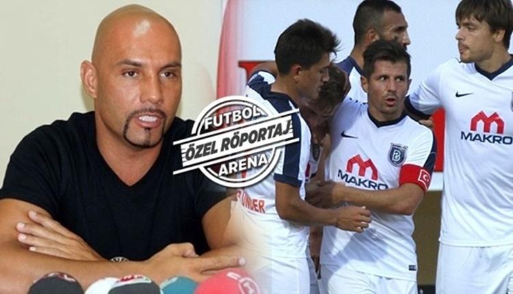 Ömer Çatkıç, FutbolArena'ya konuştu!