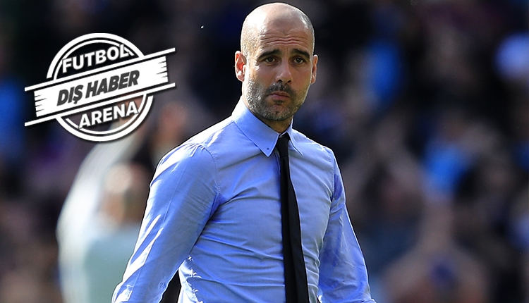 Pep Guardiola'dan 3 büyüklere transfer haberi
