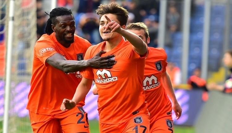 Roma'ya transfer olan Cengiz Ünder: 'Şampiyonlar Ligi için çok heyecanlıyım