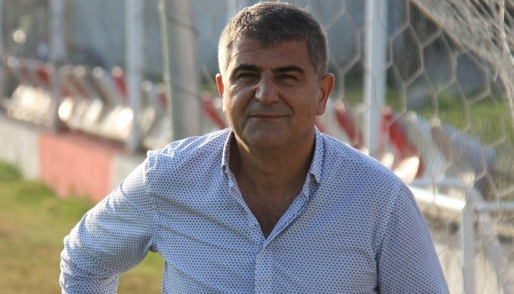 Samsunspor'da yapılacak transfer sayısı resmen açıklandı