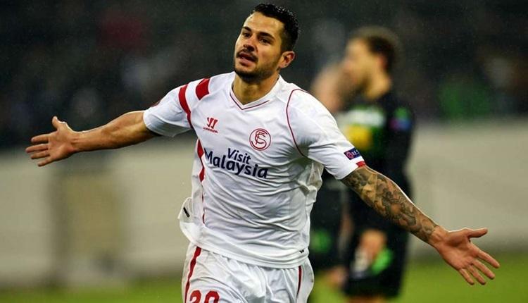 Sevilla, Vitolo'nun serbest kalma bedelini belirledi