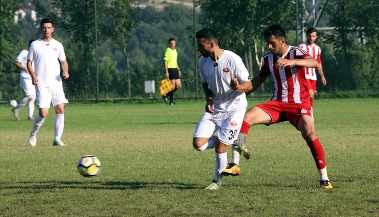 Sivasspor 2-1 Adanaspor maçı özeti ve golleri
