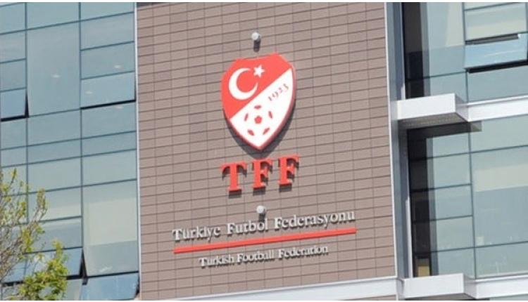 TFF'den Beşiktaş ve Şenol Güneş açıklaması