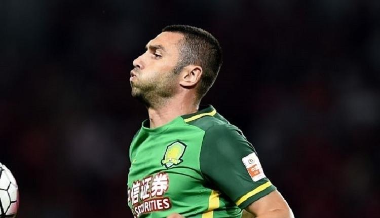 Trabzonspor'da Burak Yılmaz transferi bitiyor