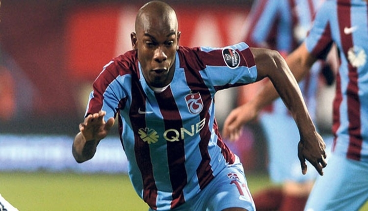 Trabzonspor'da Castillo, Villarreal'e transfer oluyor