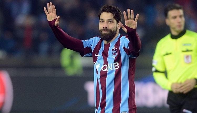 Trabzonspor'da Olcay Şahan: 'Çok farklı bir takım izlettireceğiz'