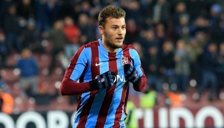 Trabzonspor'da transferde Yusuf Erdoğan için son karar