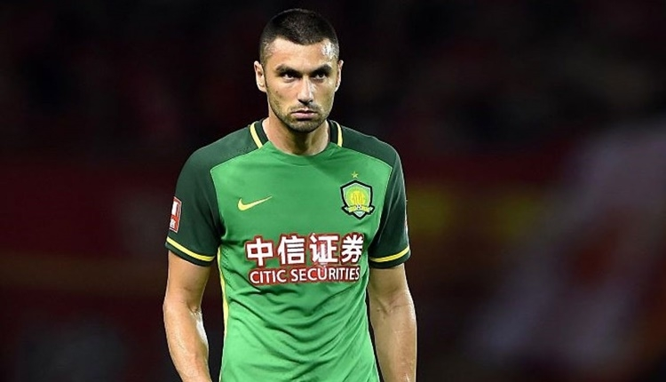 Trabzonspor'dan transferde Burak Yılmaz için 4 milyon Euro