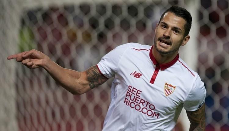 Vitolo, Atletico Madrid için cebinden para ödedi