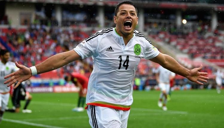 West Ham Javier Hernandez'i transfer etti