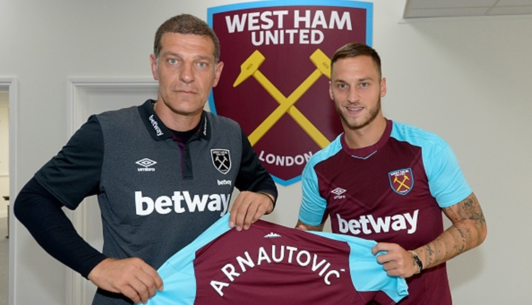 West Ham United'ta transfer şov