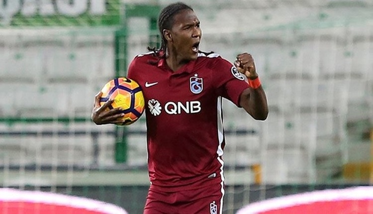 Yeni Malatyaspor Hugo Rodellega transferi için Burak Yılmaz'ı bekliyor