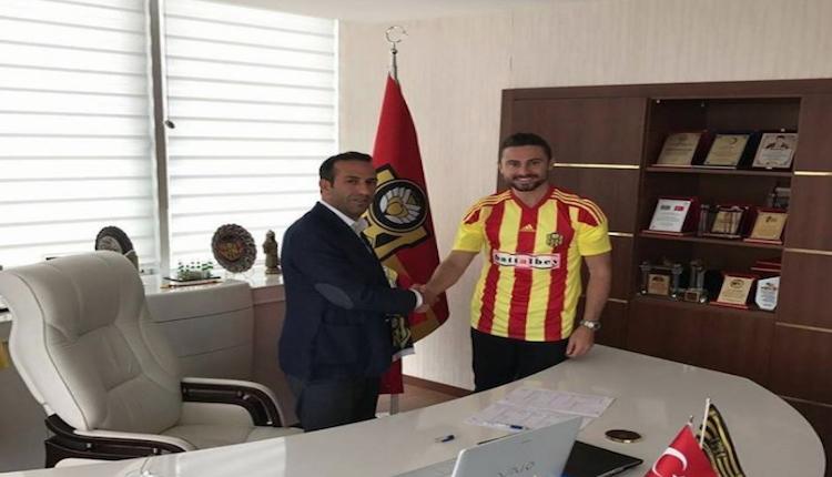 Yeni Malatyaspor, Kaan Kanak transferinden vazgeçti