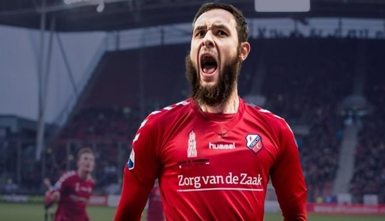 Yeni Malatyaspor, transferde Nacer Barazite ile anlaşmaya vardı