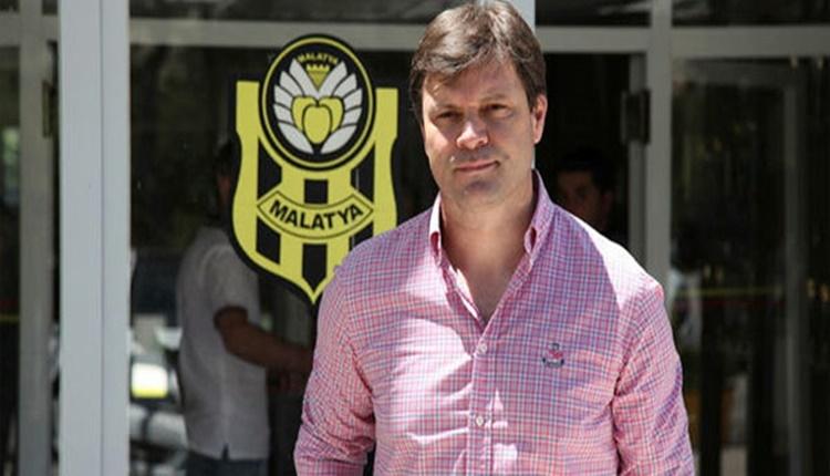 Yeni Malatyaspor'da Ertuğrul Sağlam'dan transfer açıklaması! ''Cissokho ile bir noktaya geldik''