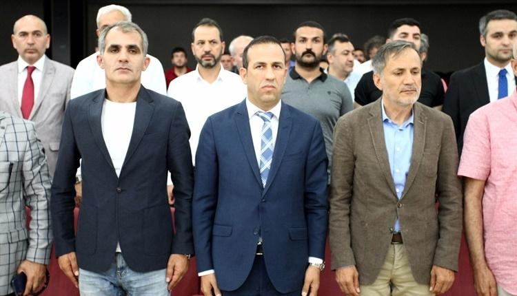 Yeni Malatyaspor'dan, Osmanlıspor yorumu