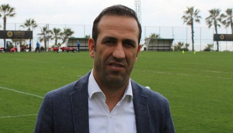 Yeni Malatyaspor'dan transfer müjdesi