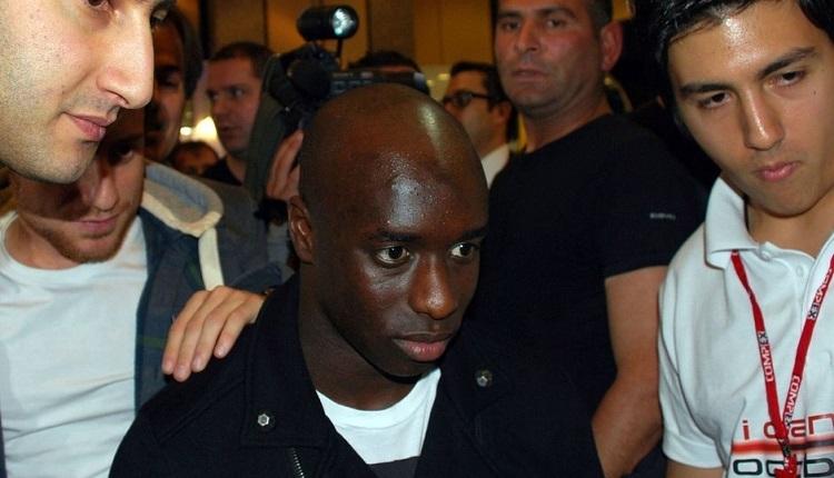 Yeni Malatyasporlu Dia'dan Aykut Kocaman sözleri