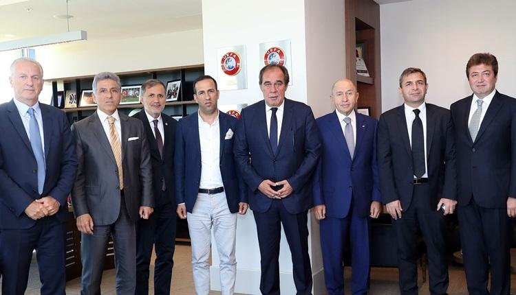 Yeni Malatyaspor'un TFF'den istekleri belli oldu