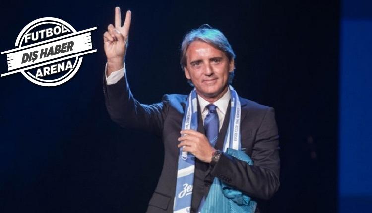 Zenit'te Mancini'nin öğrencisi Türkiye'ye mi geliyor? Menajeri açıkladı