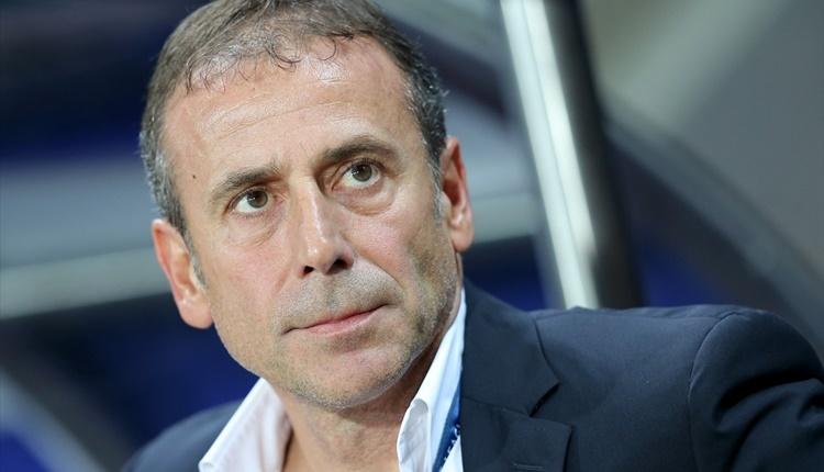 Abdullah Avcı Avrupa kupalarında başarısız
