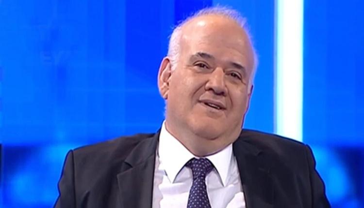Ahmet Çakar'dan Ali Palabıyık'a yorum: