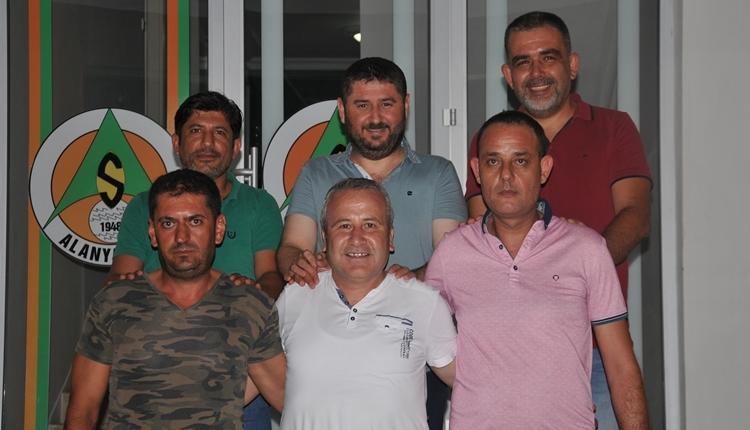 Alanyaspor, Karabükspor maçı öncesi kenetlendi