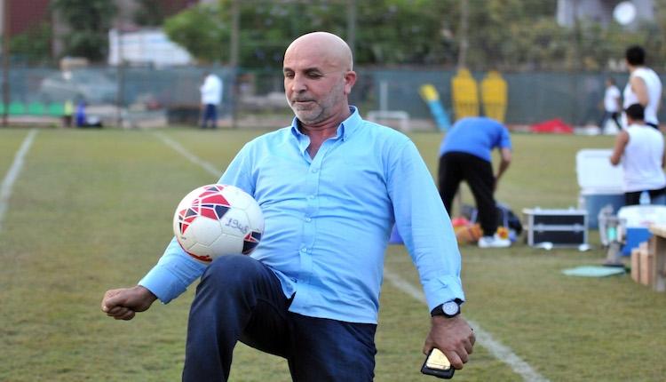 Alanyaspor'da Hasan Çavuşoğlu, rakipsiz