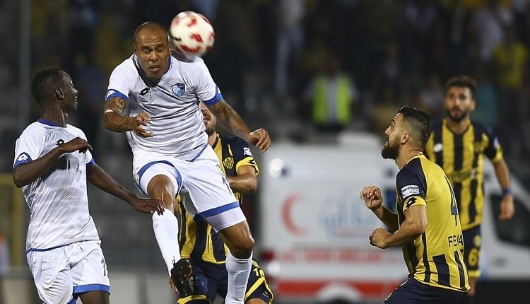 Ankaragücü - Büyükşehir Belediye Erzurumspor maç özeti