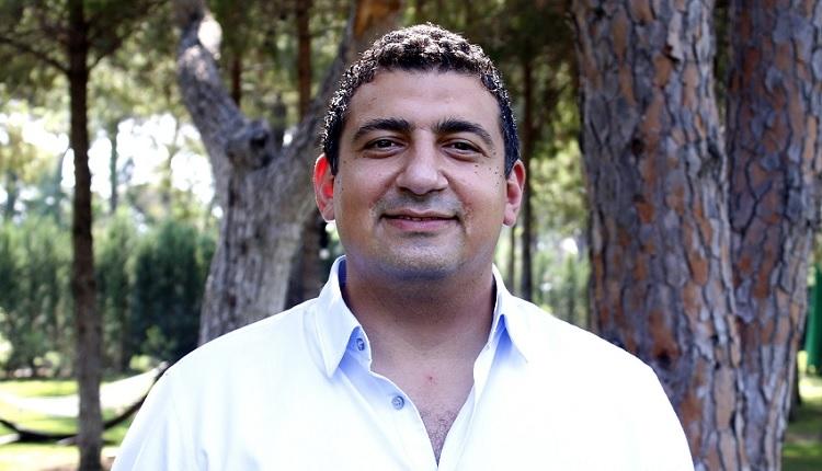Antalyaspor'da Ali Şafak Öztürk'ten Fikret Orman'a cevap!