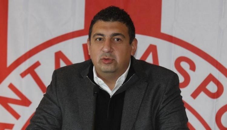 Antalyaspor'dan Jose Sosa için transfer itirafı