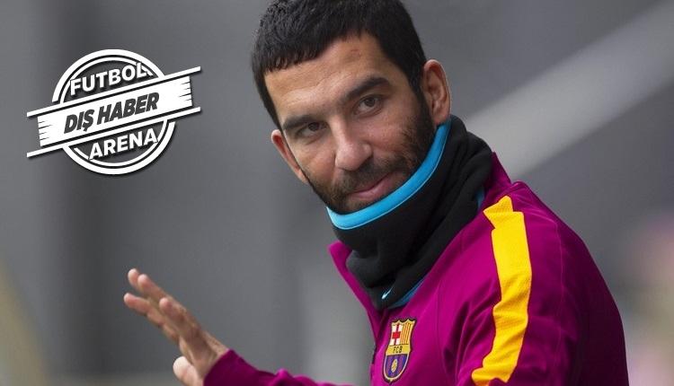 Arda Turan için Atletico Madrid iddiası